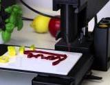 3 d  принтер пищевой