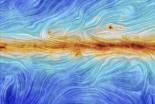 магнитное поле Млечного Пути